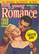 Young Romance (Prize) #49