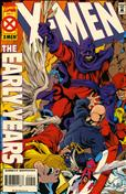 X-Men: The Early Years #9