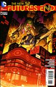 The New 52: Futures End #43
