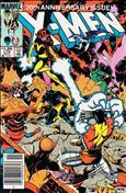 The Uncanny X-Men (Canadian Edition) #175
