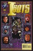 I•Bots (Isaac Asimov's…, 1st Series) #3