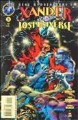 Xander in Lost Universe (Gene Roddenberry's…) #5