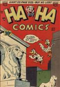 Ha Ha Comics #77