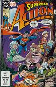 Action Comics #657