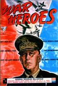 War Heroes (Dell) #1