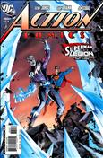 Action Comics #860 Variation A