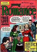 Young Romance (Prize) #9