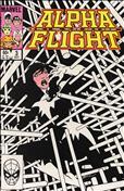 Alpha Flight (1st Series) #3