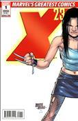 X-23 #1  - 3rd printing