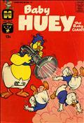 Baby Huey the Baby Giant #45