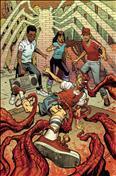 Absolute Carnage: Symbiote Spider-Man #1 Variation C
