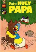 Baby Huey and Papa #7