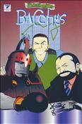 Bacchus (Eddie Campbell's…) #7