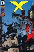 X Hero Magazine Special #1