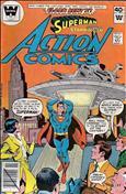Action Comics #501 Variation A
