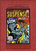 Marvel Masterworks: Atlas Era Tales of Suspense #2 Hardcover
