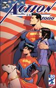 Action Comics #1000 Variation Z