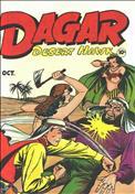 Dagar, Desert Hawk #20