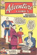 Adventure Comics #288