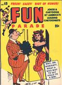 Army & Navy Fun Parade #49
