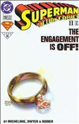 Action Comics #720  - 2nd printing