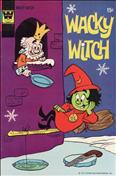 Wacky Witch #5 Variation A