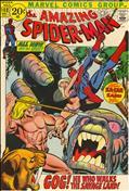 The Amazing Spider-Man #103