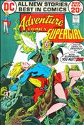 Adventure Comics #421