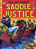 Saddle Justice #6