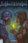 Jackboot & Ironheel #1