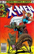 The Uncanny X-Men (Canadian Edition) #165