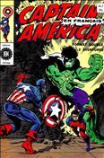 Capitaine America #3