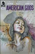 American Gods: The Moment of the Storm #4 Variation B