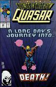 Quasar #22
