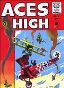 Aces High (E.C.) #2