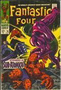Fantastic Four (Vol. 1) #76