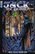Jack the Lantern: 1942 Free Comic Book Day #1