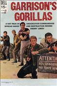 Garrison's Gorillas #5
