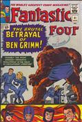Fantastic Four (Vol. 1) #41