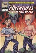 The Adventures of Adam & Bryon #1