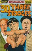 3-D Three Stooges #1