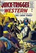 Quick-Trigger Western #12