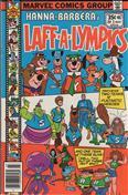 Laff-a-Lympics #1