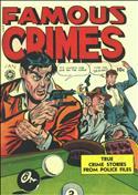 Famous Crimes #5