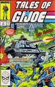 Tales of G.I. Joe #5