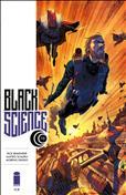 Black Science #15