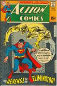 Action Comics #379