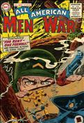 All-American Men of War #25