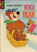 Yogi Bear (Gold Key) #16