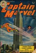 Captain Marvel Adventures #72